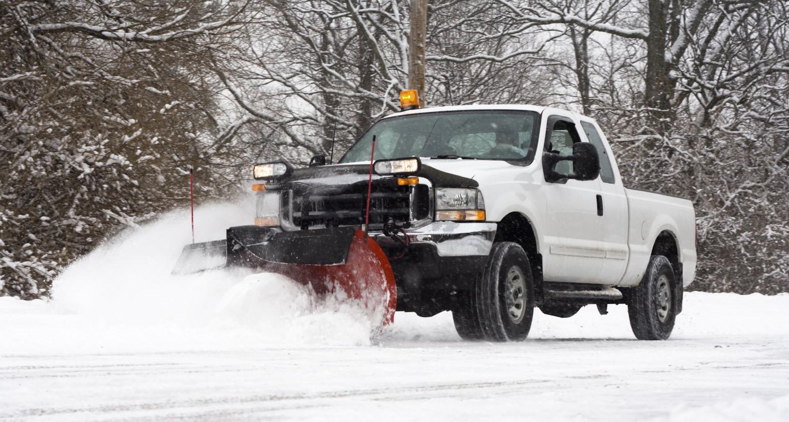 Snow-Plow-w-White-Truck